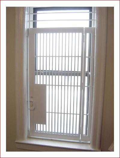 Liberty locksmith for Window 5 nmat